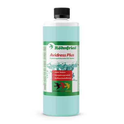 Röhnfried Avidress Plus 1 Liter