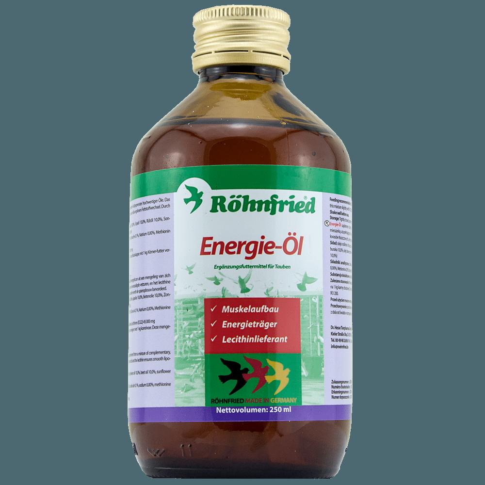 Röhnfried Energie-Öl