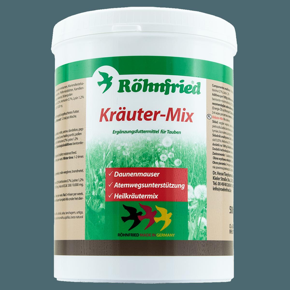 Röhnfried Kräuter-Mix
