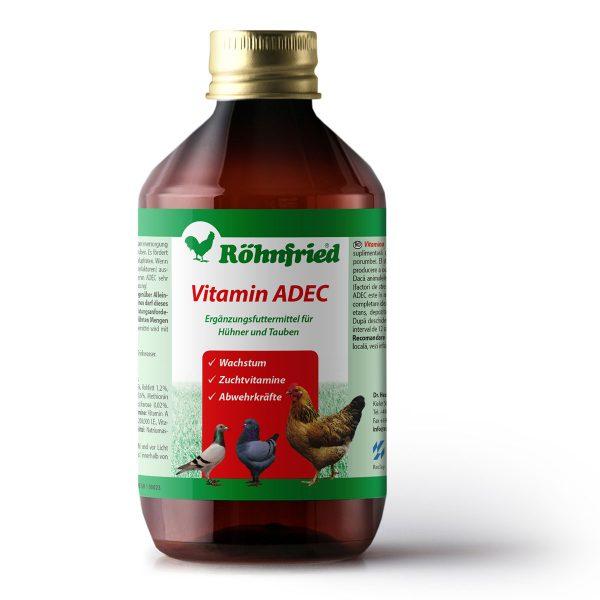 Vitamin ADEC