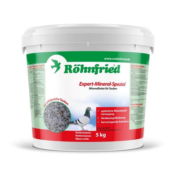 Röhnfried Expert-Mineral