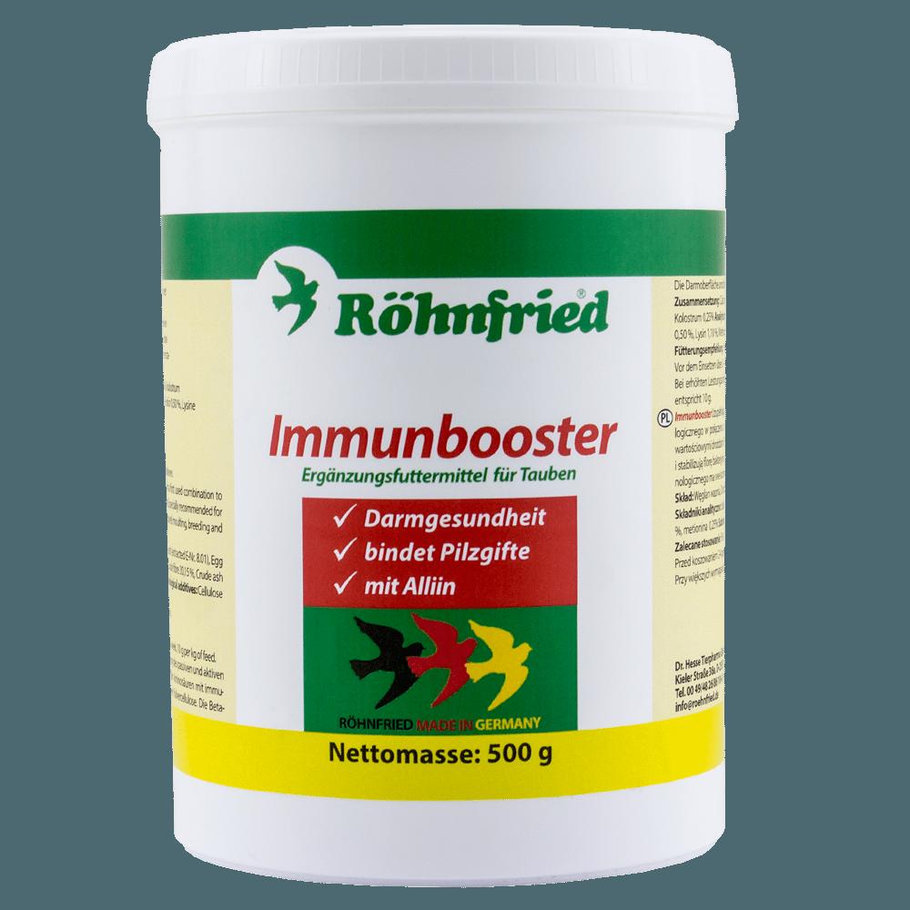 Immunbooster